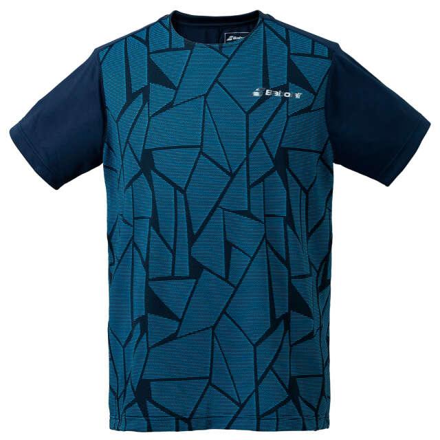【レターパックライト便対応】バボラ メンズ VSショートスリーブシャツ<BUG1351>