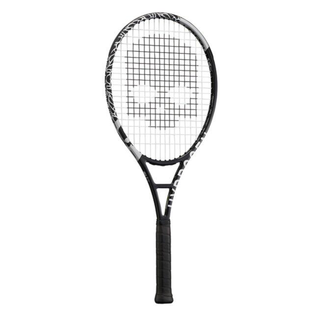 【送料無料】【張り代無料】【サービスガット付き】プリンス テニスラケット ファントムグラファイト107ハイドロゲン 品番:7TJ143001