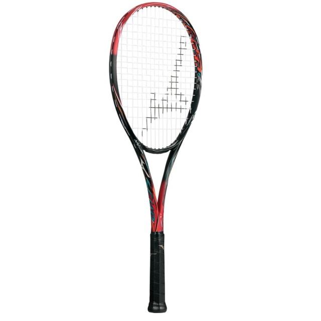 【送料無料】【張り代無料】【サービスガット付き】ミズノ ソフトテニスラケット スカッド PRO-C <63JTN05262>