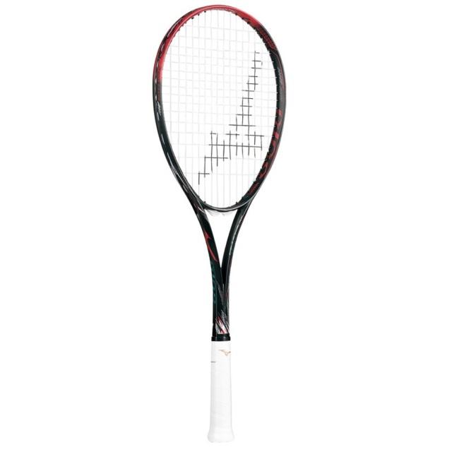 【送料無料】【張り代無料】【サービスガット付き】ミズノ ソフトテニスラケット ディオス PRO-R <63JTN06162>