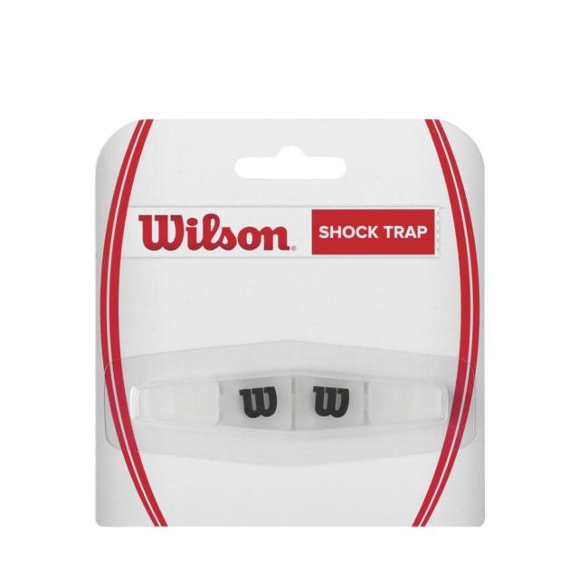 ウィルソン アクセサリー 振動止め SHOCK TRAP <WRZ537000>