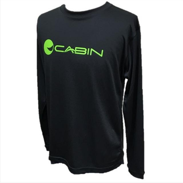 【送料無料】 キャビン オリジナルロングスリーブシャツ <215089>