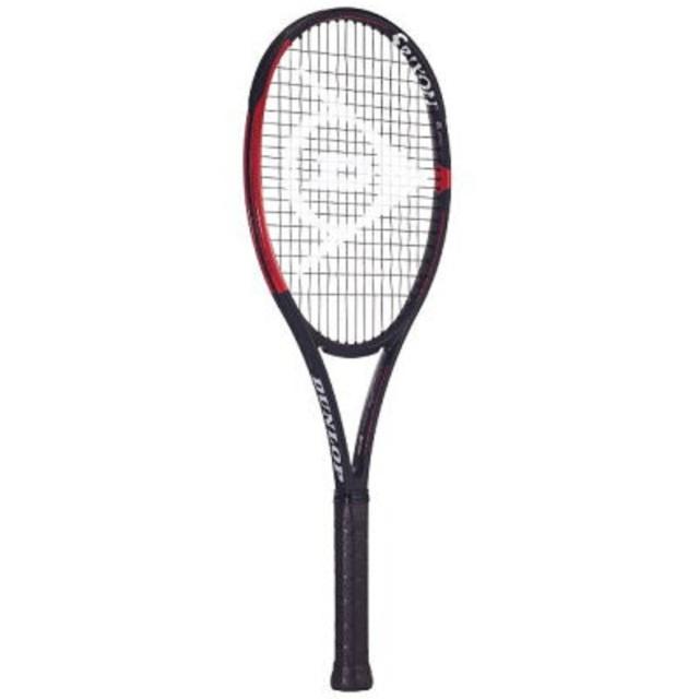 【50%OFF】【送料無料】【張り代無料】【サービスガット付き】ダンロップ テニスラケット CX200<CX200>DS21902