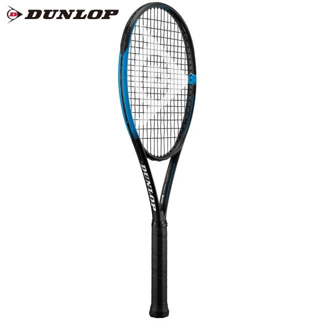 【送料無料】【張り代無料】【サービスガット付き】ダンロップ テニスラケット FX500TOUR<FX500ツアー>DS22005