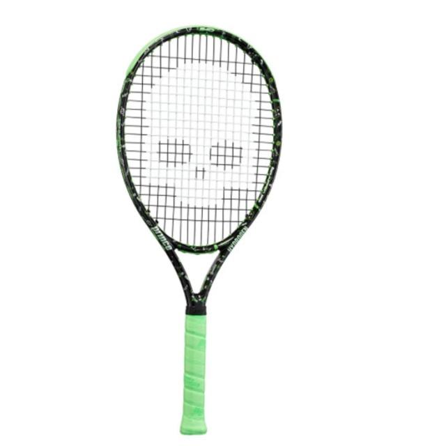 【限定品】【ジュニア用】 プリンス ジュニアテニスラケット GRAFFITI25<7T49L9050>