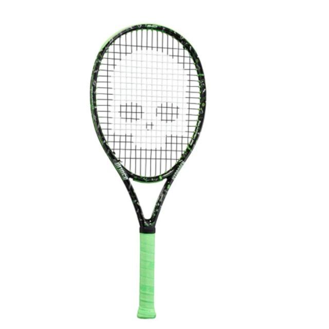 【限定品】【ジュニア用】 プリンス ジュニアテニスラケット GRAFFITI260<7T49J9050>