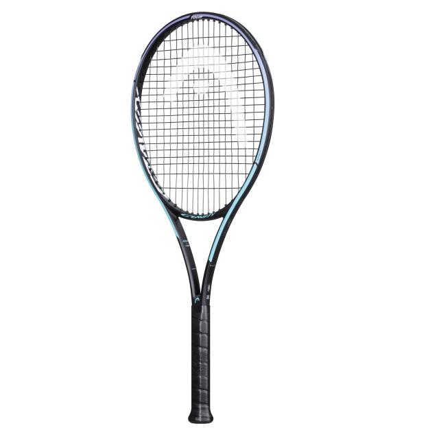 【送料無料】【張り代無料】【サービスガット付き】 ヘッド テニスラケット グラフィン360+グラビティ TOUR<233811>