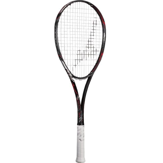 【送料無料】【張り代無料】【サービスガット付き】ミズノ ソフトテニスラケット ディオス 10-R <63JTN06362>