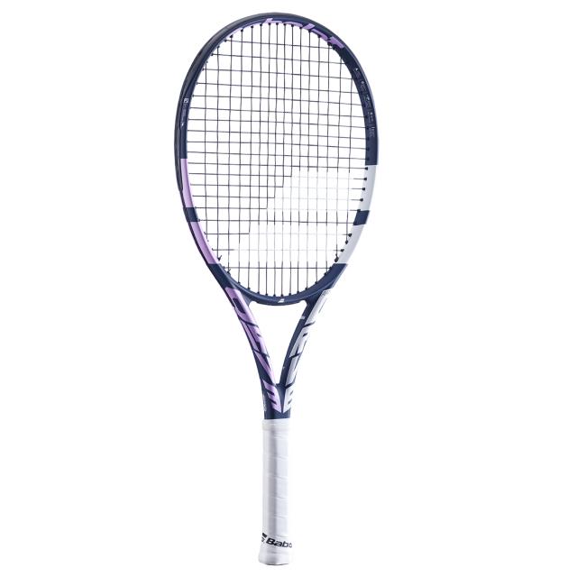 【ジュニア用】【送料無料】バボラ テニスラケット ジュニア用 ピュアドライブジュニア26ガール<140424J>