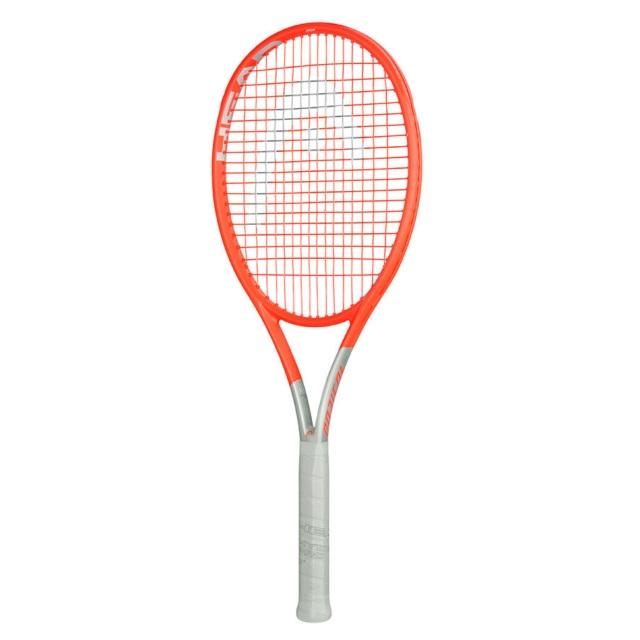 【送料無料】【張り代無料】【サービスガット付き】 ヘッド テニスラケット グラフィン360+ラジカルMP<234111>
