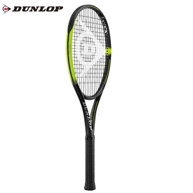 【50%OFF】【送料無料】【張り代無料】【サービスガット付き】ダンロップ テニスラケット SX300<SX300>DS22001