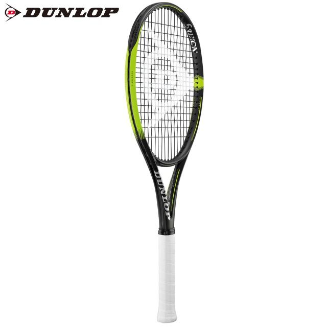 【50%OFF】【送料無料】【張り代無料】【サービスガット付き】 ダンロップ テニスラケット SX300LITE<SX300LITE>DS22003
