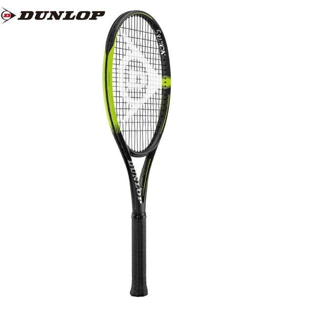 【50%OFF】【送料無料】【張り代無料】【サービスガット付き】 ダンロップ テニスラケット SX300LS<SX300LS>DS22002