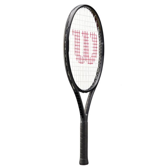 【ジュニア用】 ウィルソン ジュニアテニスラケット プロスタッフ25 V13.0<WR050310S>