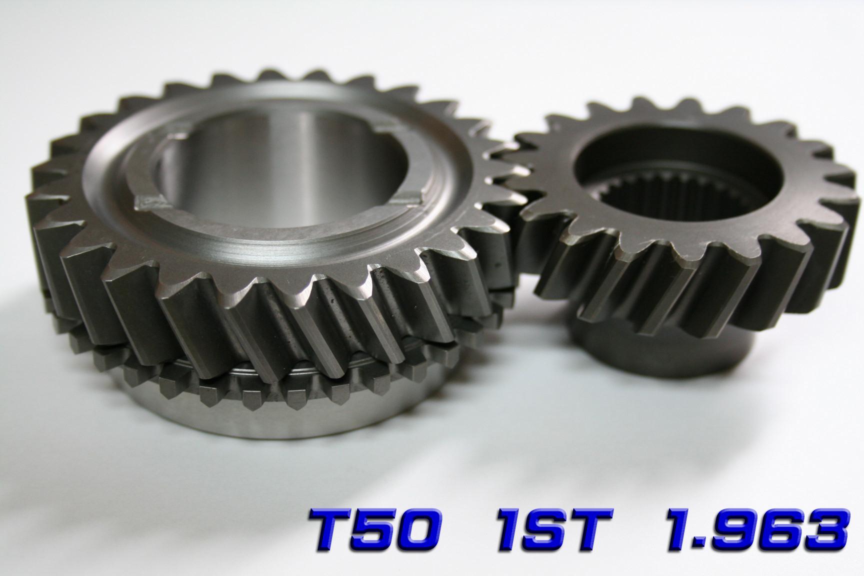 T50 1st 1.963