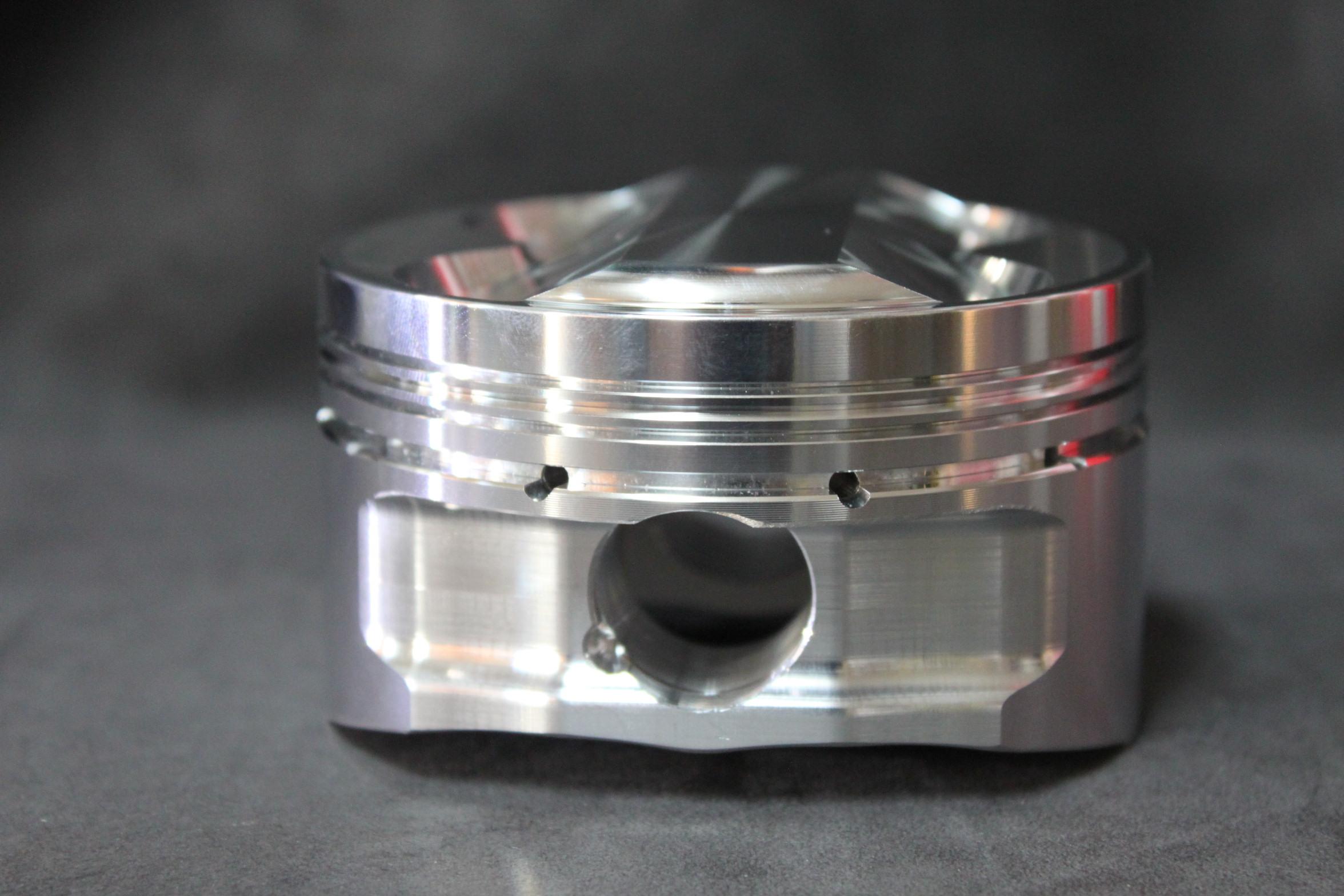 CP Piston4AG 5AG 27.3mm