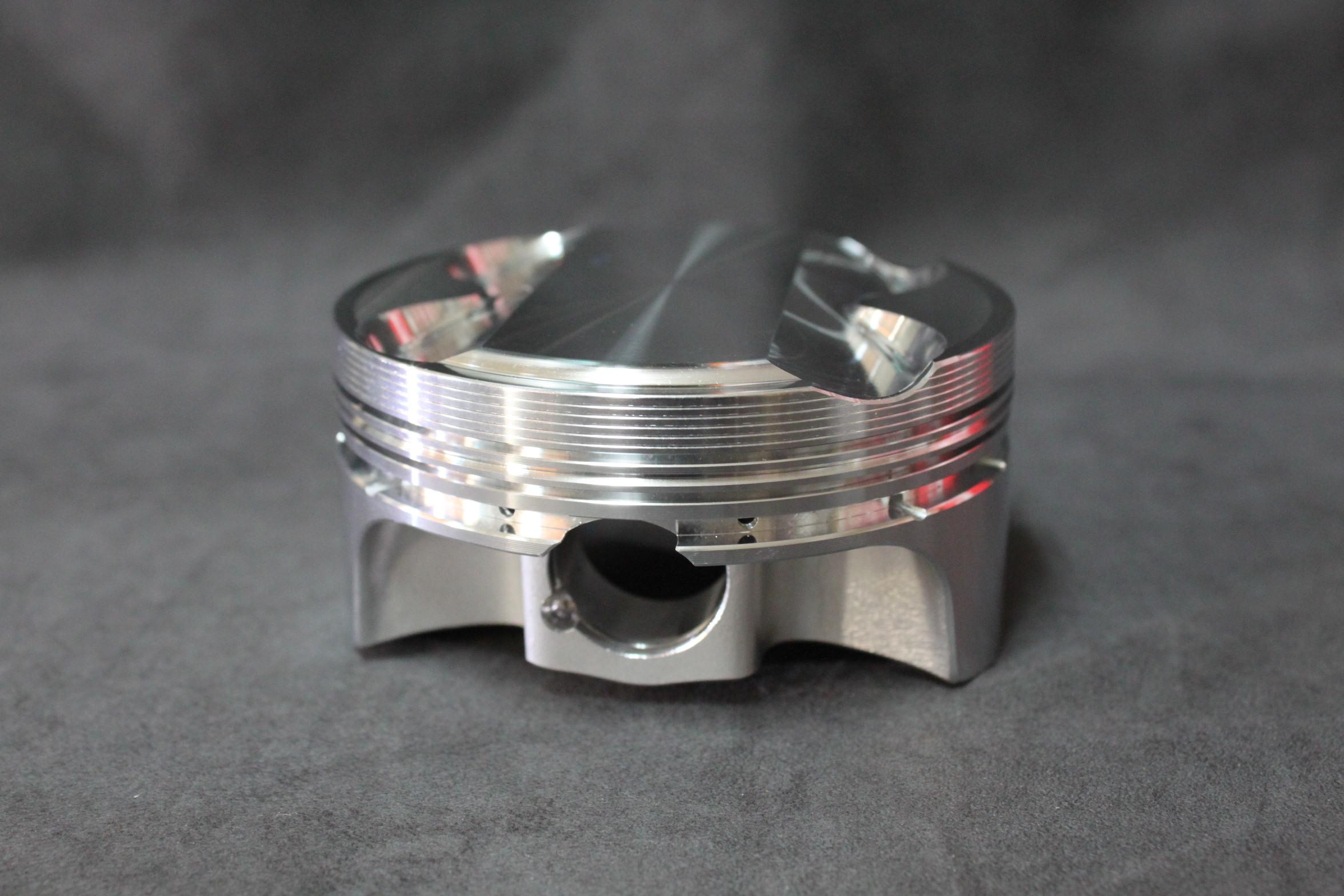 CP Piston4AG 5AG 24.5mm