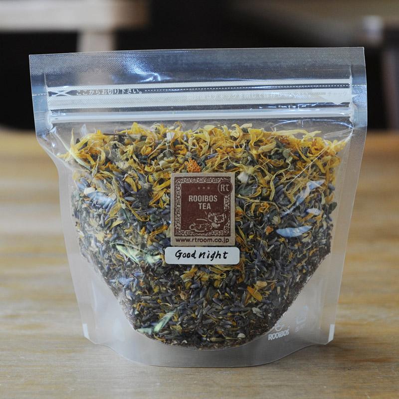 グッドナイト・ルイボスティー (茶葉80g)