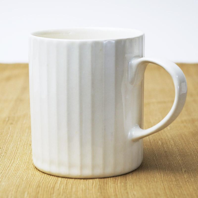 萬古焼マグカップ [ リガトニ ]