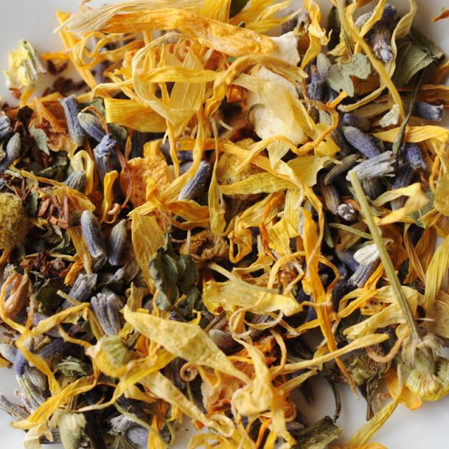 グッドナイト・ルイボスティー (茶葉80g)茶葉