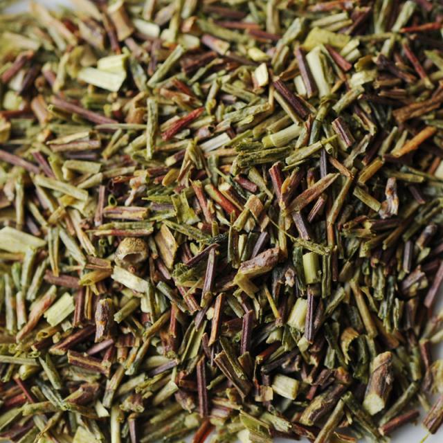 グリーン・ルイボスティー(ティーバッグ15包)茶葉