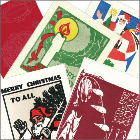 カード・クリスマス