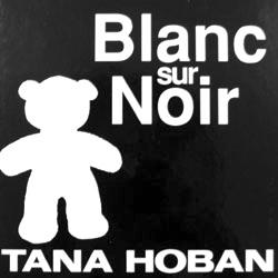 Blanc sur Noir 表紙