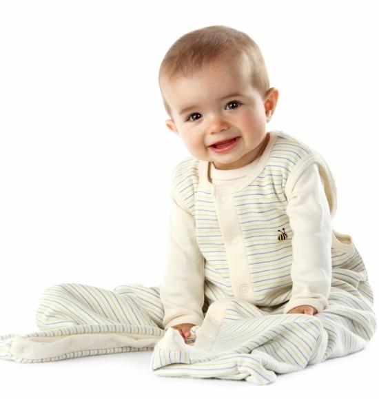 出産祝いにベビー服をruaで Dimplesスリーパー