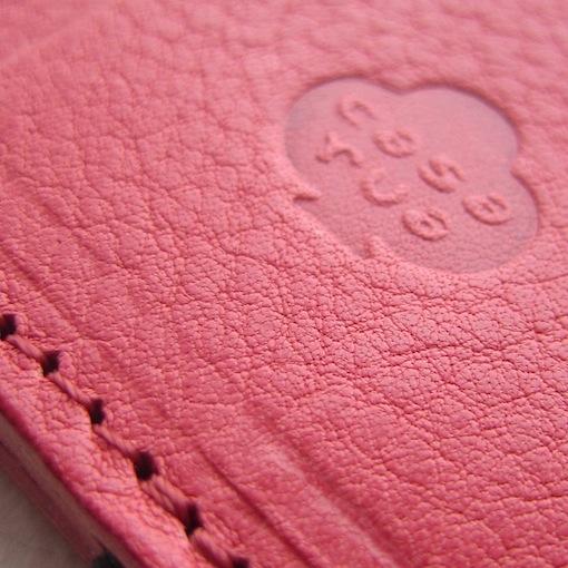 ruaオリジナル【NEW】母子手帳ケース