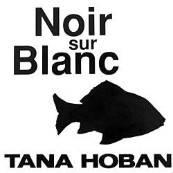 Noir sur Blanc 表紙