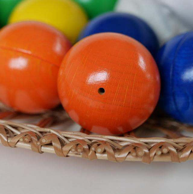 SINAミュージカルボール