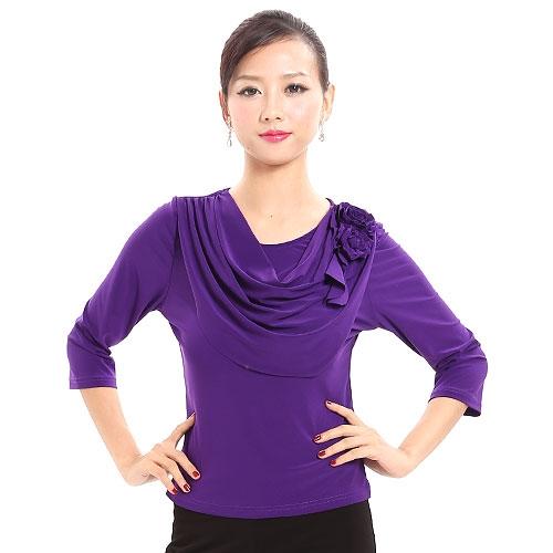 社交ダンス衣装トップス商品番号1819