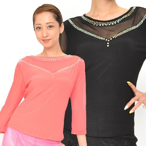 ダンス衣装トップス商品番号0626