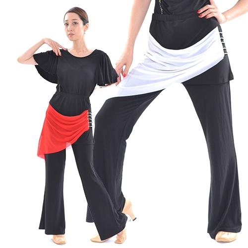女性ダンスウェアパンツ商品番号0081
