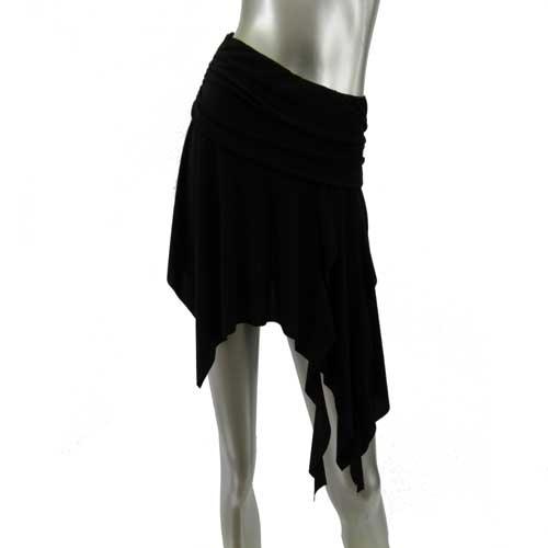 ダンスウェアパレオ巻きスカート商品番号0092