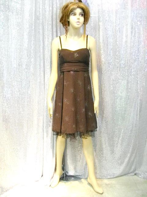 ミニドレス商品番号0101