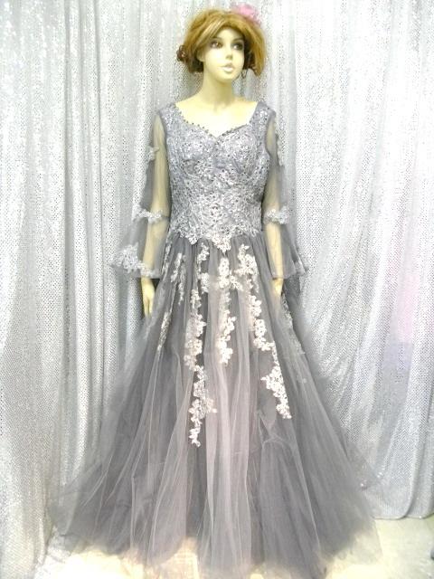 ステージ衣装ドレス商品番号0042