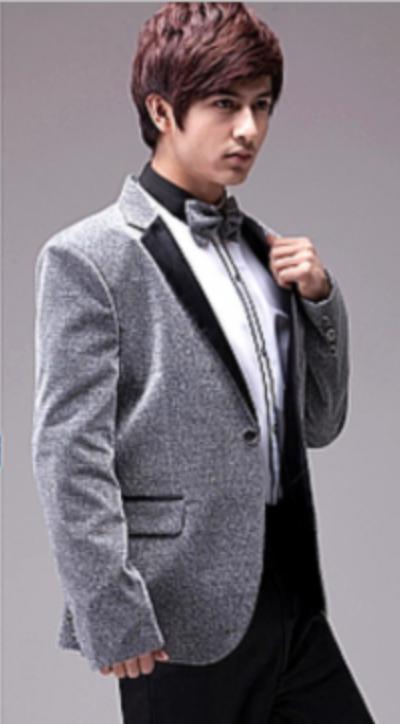 男性カラオケ衣装ジャケット商品番号0010