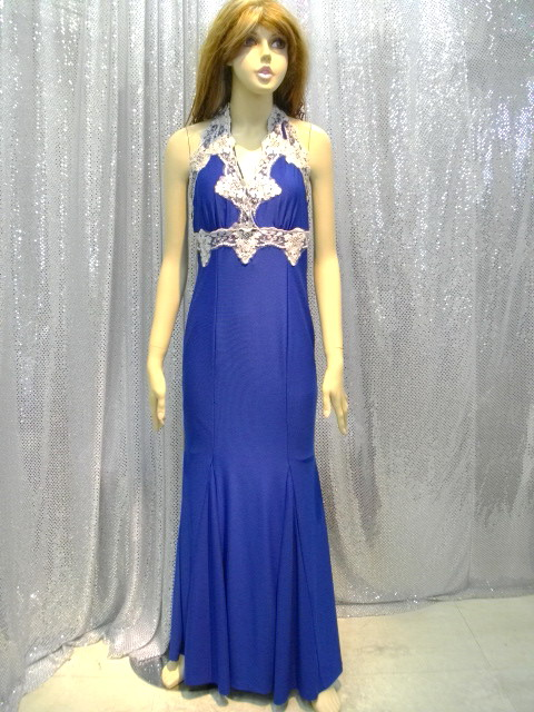 Lサイズドレス商品番号0006
