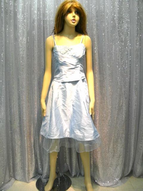 ミニドレス商品番号0060