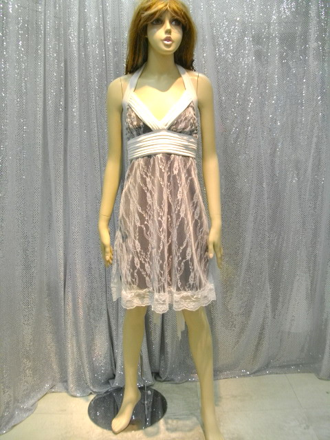 ミニドレス商品番号0064