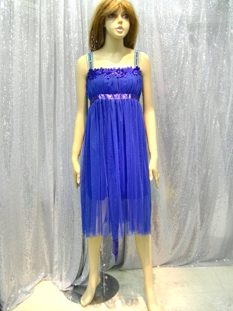 Lサイズドレス商品番号0032