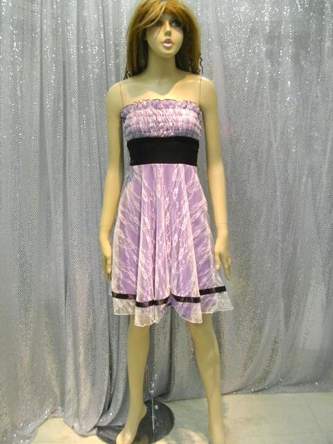ミニドレス商品番号0063