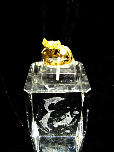 宝石ダイヤリング商品番号0005