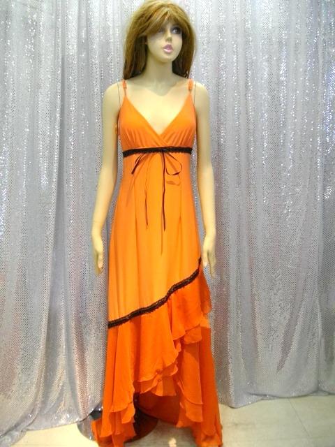 Lサイズドレス商品番号0008