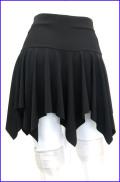 ダンスウェアパレオ巻きスカート商品番号0182