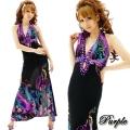 Lサイズドレス商品番号0095