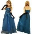 ロングドレス商品番号0122