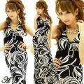 ロングドレス商品番号0137