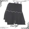 ダンスウェアパレオ巻きスカート商品番号0139